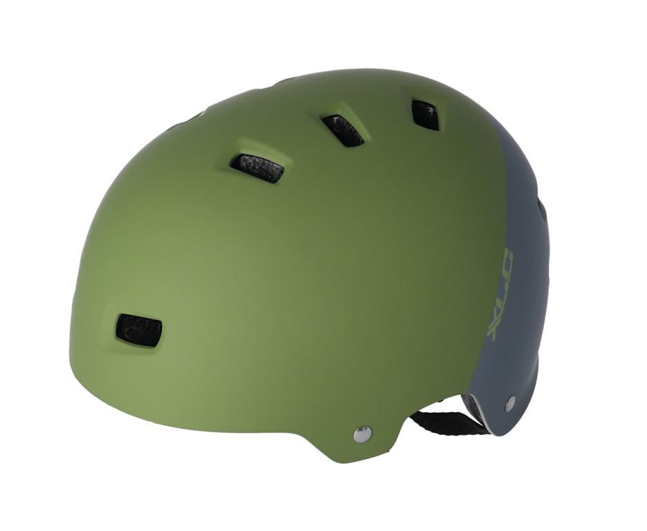 XLC BH-C22 olive/šedá (53-59 cm)