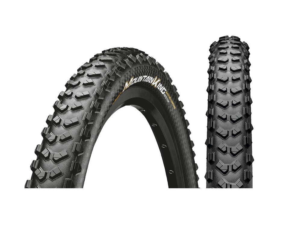 Continental Mountain King 2.3 29x2.30 58-622