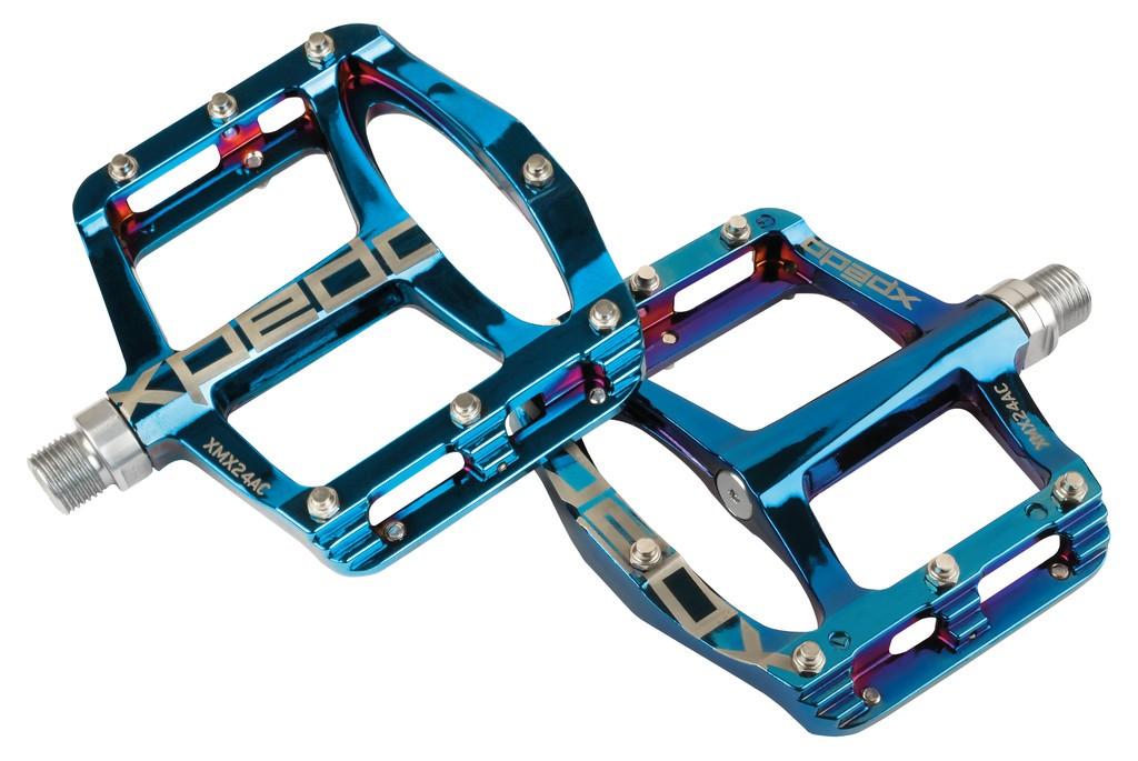 Xpedo SPRY modré ray