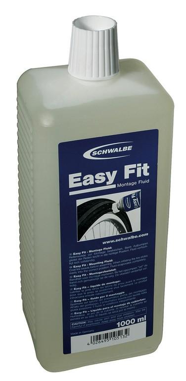 Montážní vazelina Schwalbe Easy Fit 1l na pneumatiky