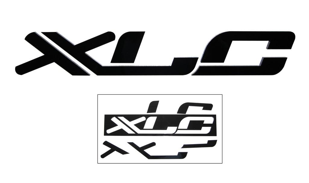 XLC 3D log k nalepení