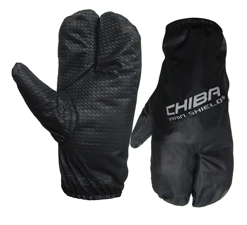 Rain Shield Chiba návleky na rukavice, vel. S, cerná