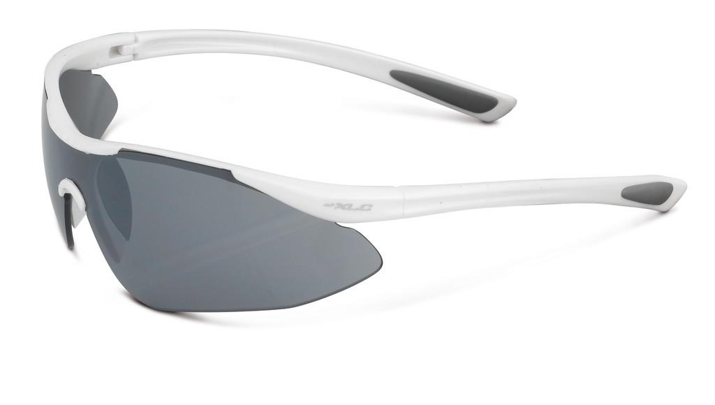 Sluneční brýle XLC Bali bílé
