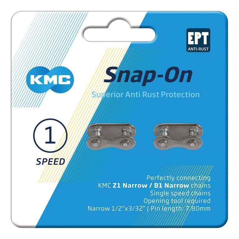 Spojka Snap-On KMC Narrow EPT