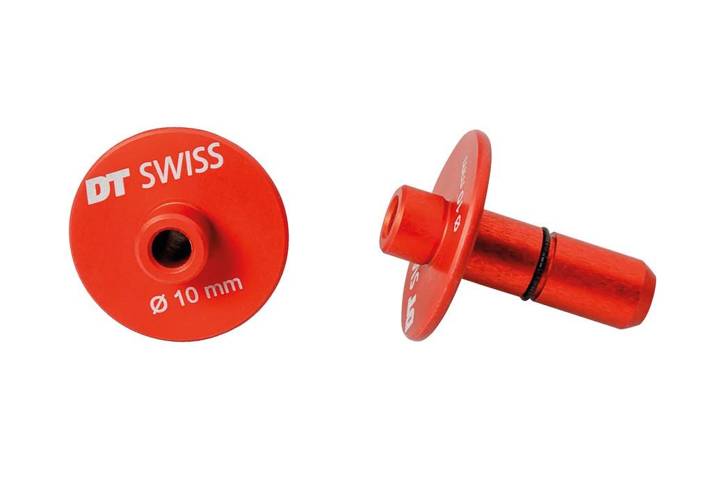 DT Swiss pro line 10mm sada 2 ks TUWXXXXV05125S