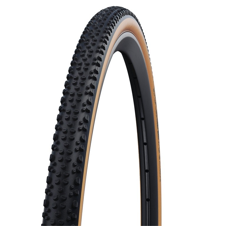 "Schwalbe X-One Allround HS467A skl 28x1.30"" 33-622 cr/cl-S Perf. RG TLE Adx"