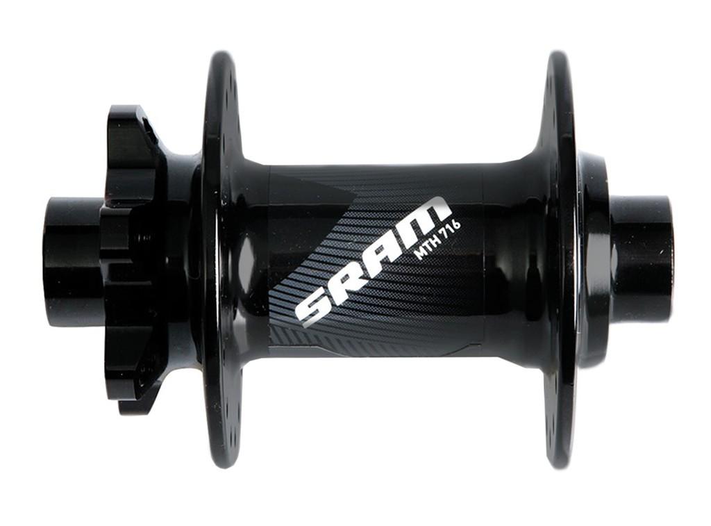 SRAM 716 BOOST 15x110mm