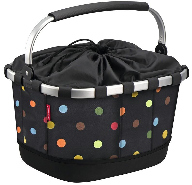 KLICKfix Carrybag GT Racktime Dots