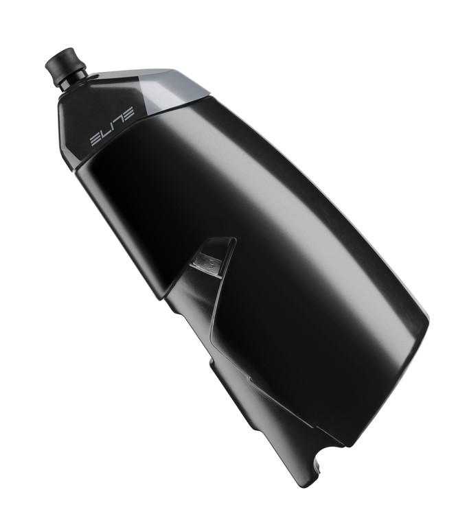 Láhev Elite Crono CX Aerobottle, cerná, 500 ml pro držák Crono CX