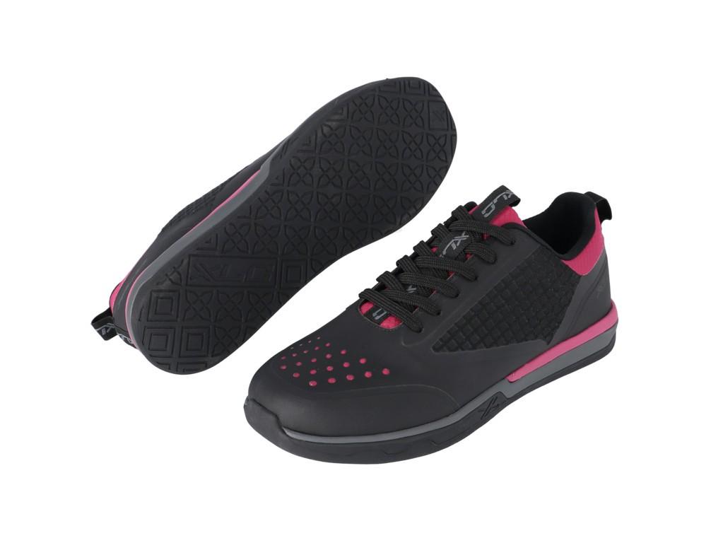 XLC XLC E-MTB obuv dámská CB-E02, cerná/ružová Vel.37