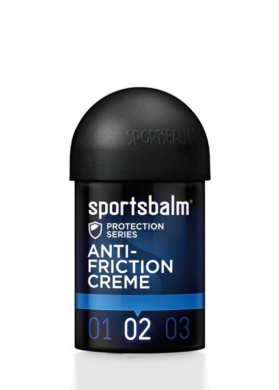 Sportsbalm Anti Friction Creme 150ml