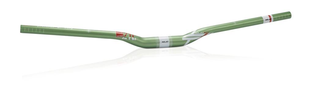 XLC Pro Ride Riser-Bar HB-M16 - XLC Pro Ride Riser-Bar HB-M16