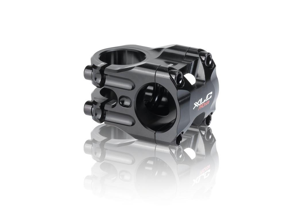 XLC Pro Ride A-Head-Vorbau  ST-F05 Alu - XLC Pro Ride A-Head-Vorbau  ST-F05 Alu