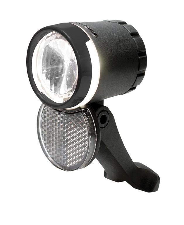 LED-svetlomet Trelock Bike-i Veo, LS 232/20 Dynamo,crn,s držákem ZL910