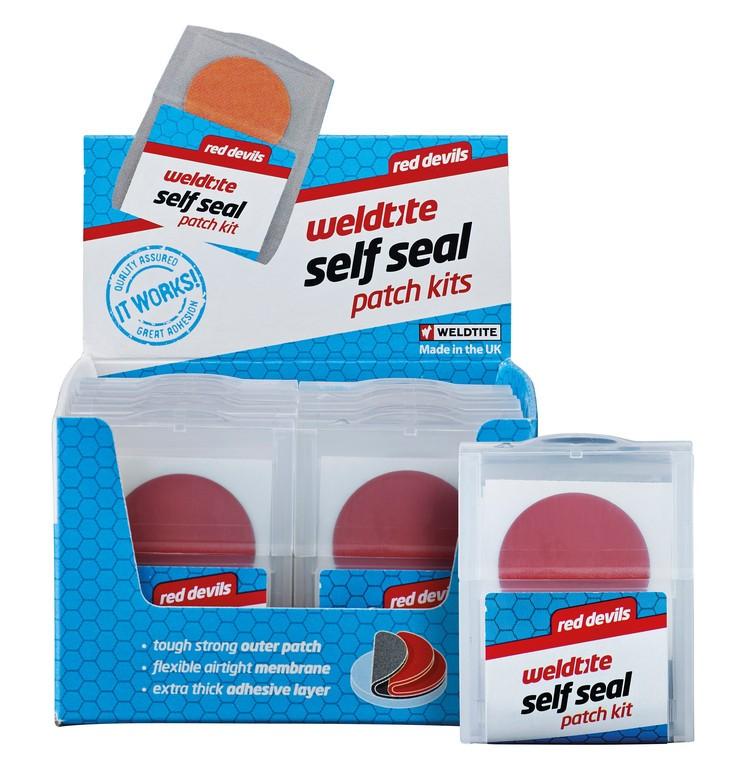 Weldtite Self Seal (12 sad)