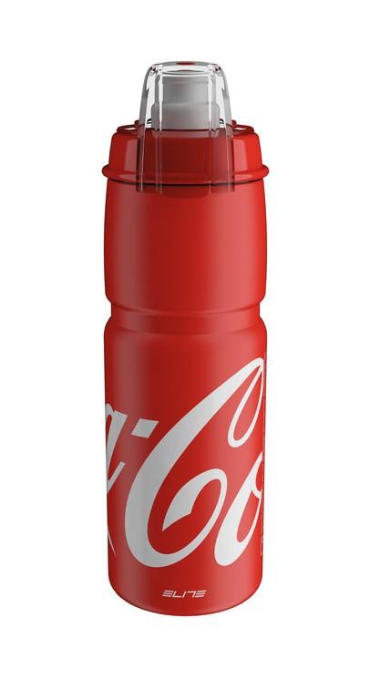 Elite Jet Plus 750 ml Coca Cola červená