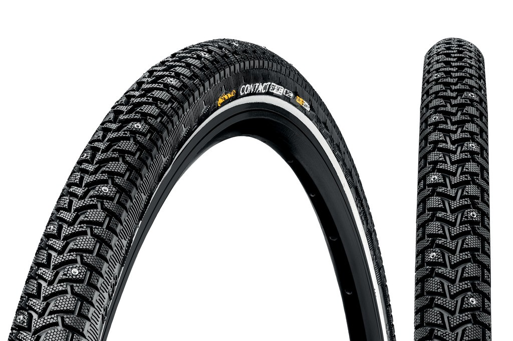 "Continental Contact Spike 120, 28x1.60"" 42-622 crn/crn Reflex"
