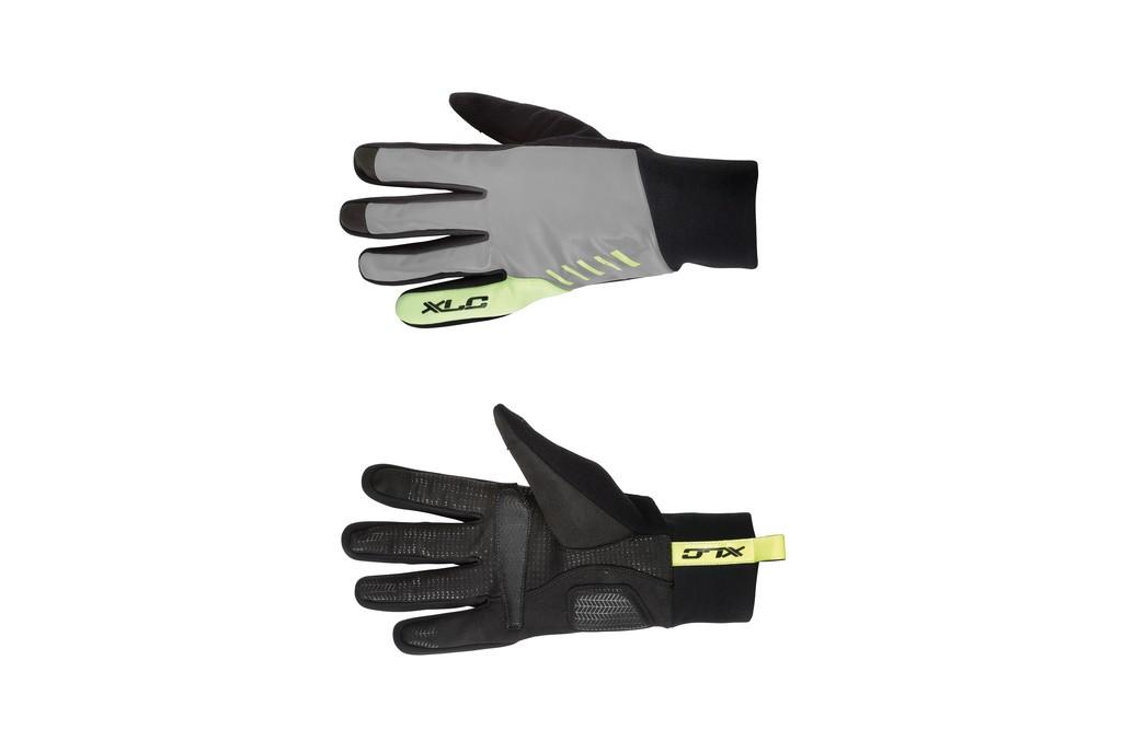 XLC zimní rukavice
