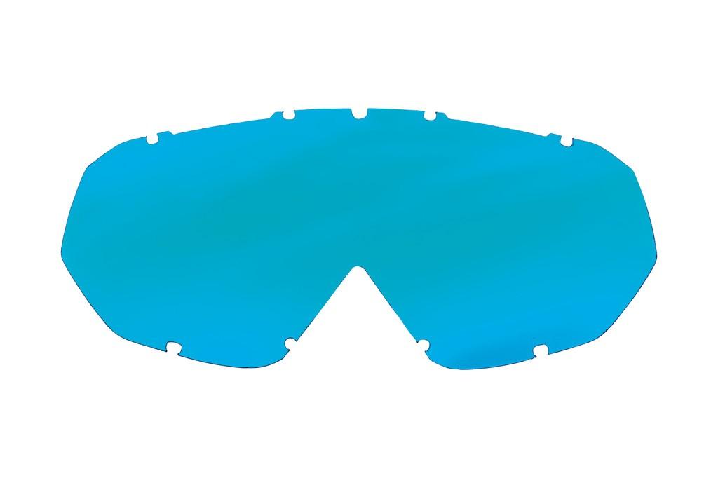 Cratoni Glass pro C-Rage modré