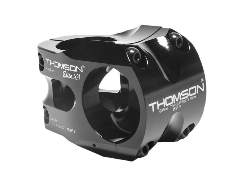 Thomson Elite X435,0/32 mm 0° černý