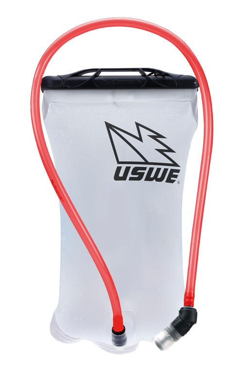 Rezervoár na pití USWE Elite 2,0L,vcetne trubice a ventilu