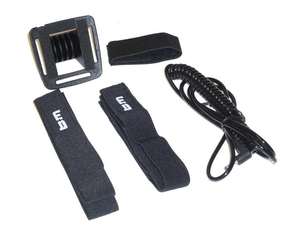 Helmhalterung b&m für Ixon IQ Speed - Helmhalterung b&m für Ixon IQ Speed