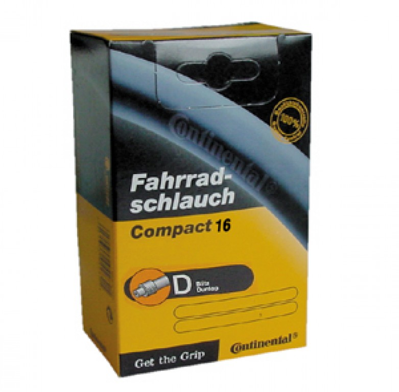 """Continental Compact 18"""" DV 26mm"""