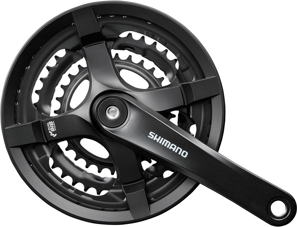 Shimano FC-TY501 48/38/28 175 mm