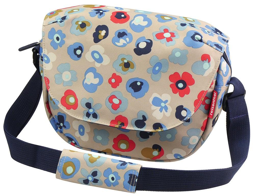 KLICKfix Fun Bag Flower + adaptér