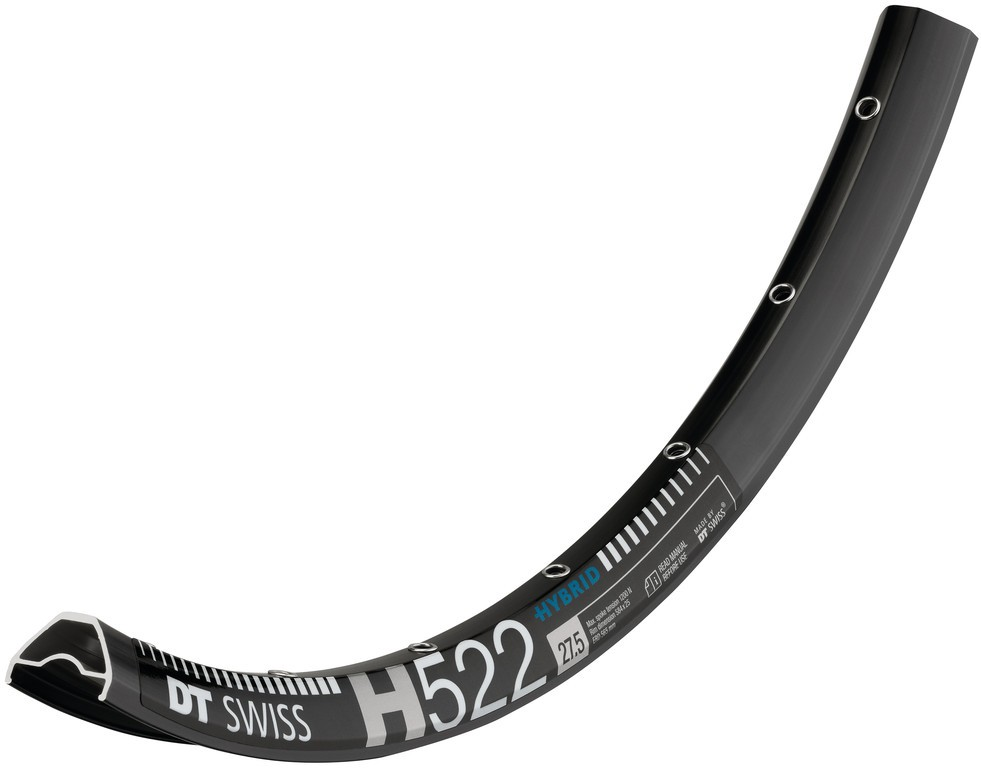 "DT Swiss H 522 27.5""/25mm 584-25, 32 děr"