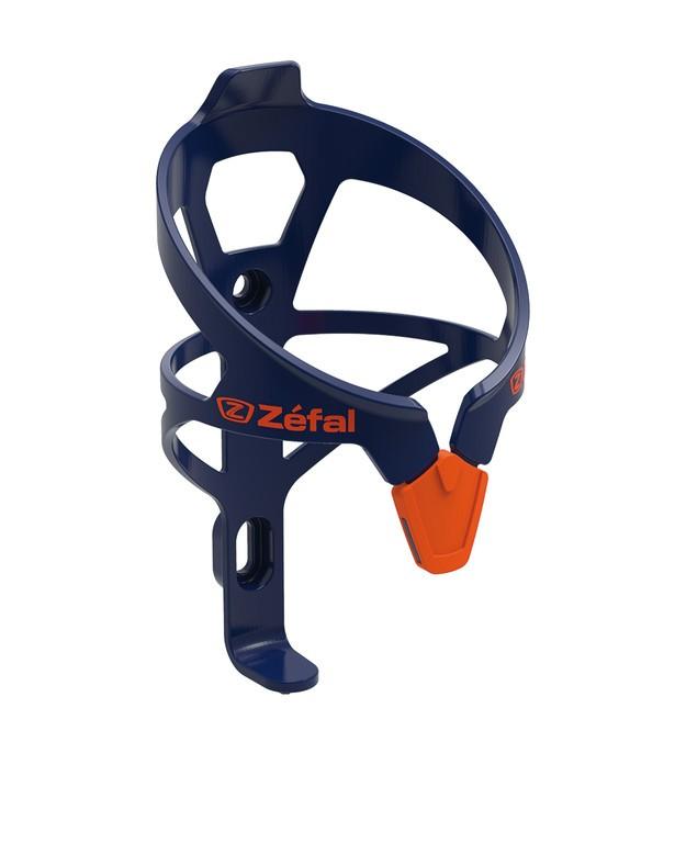 Zéfal Pulse A2 modrý/oranžový