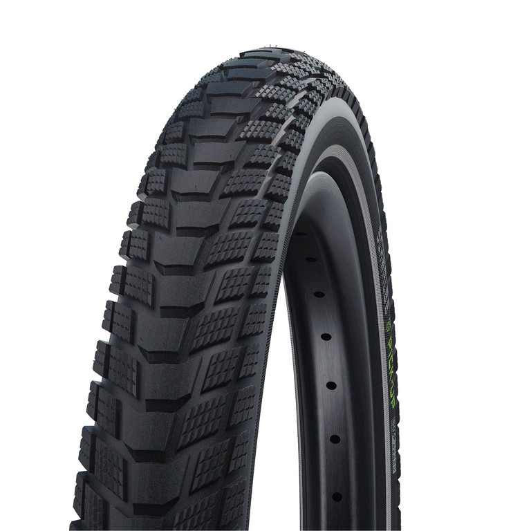 "Schwalbe Pick-Up 20x2.15""55-406 Ref.TSkin SD Perf.AdxE"