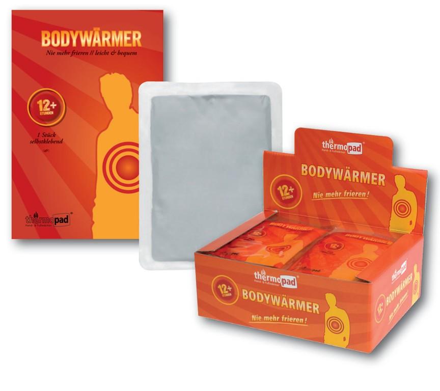 Thermopad Body Warmer 12h