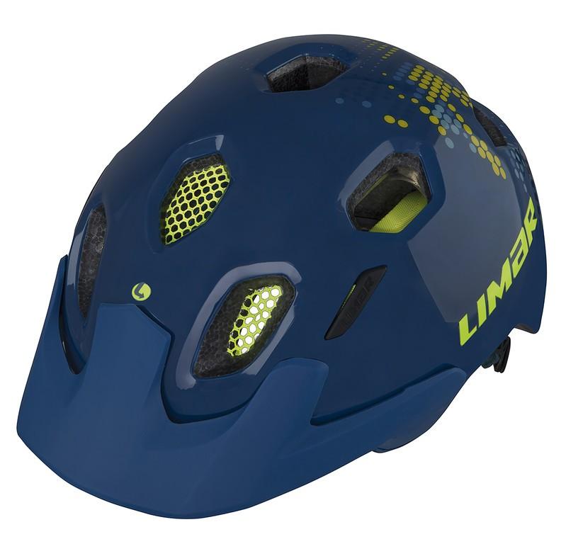 Cyklistická helma Limar Champ