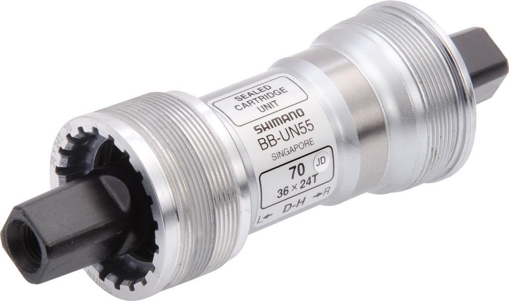 Shimano BB-UN55 70/113 mm ITALSKÝ