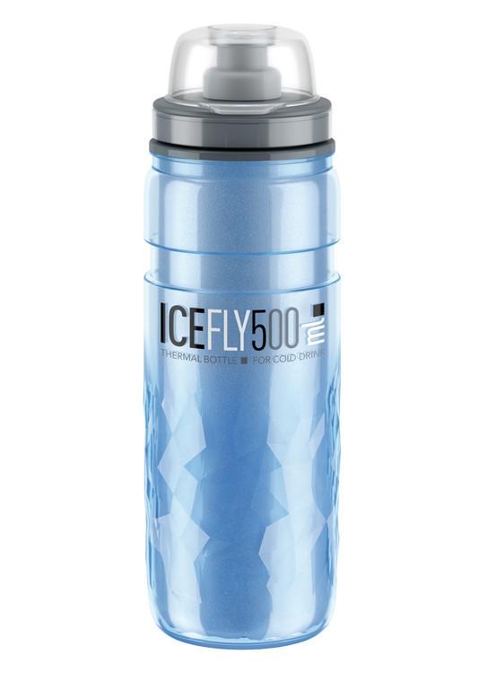 Elite Icefly 500 ml modrá