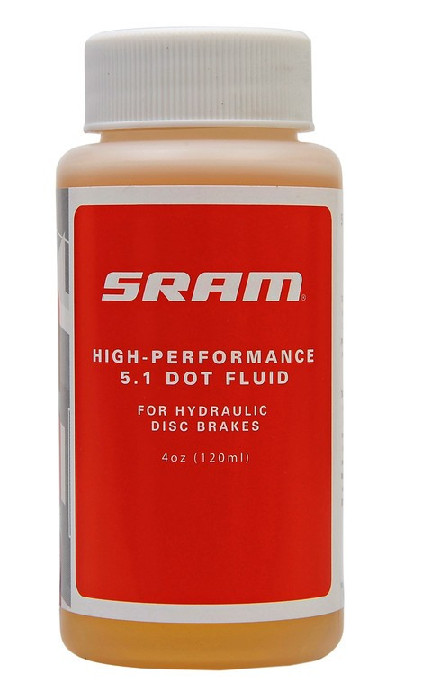 SRAM DOT 5.1 4oz(120ml)