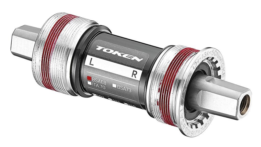 TOKEN BSA ISO 68/102mm