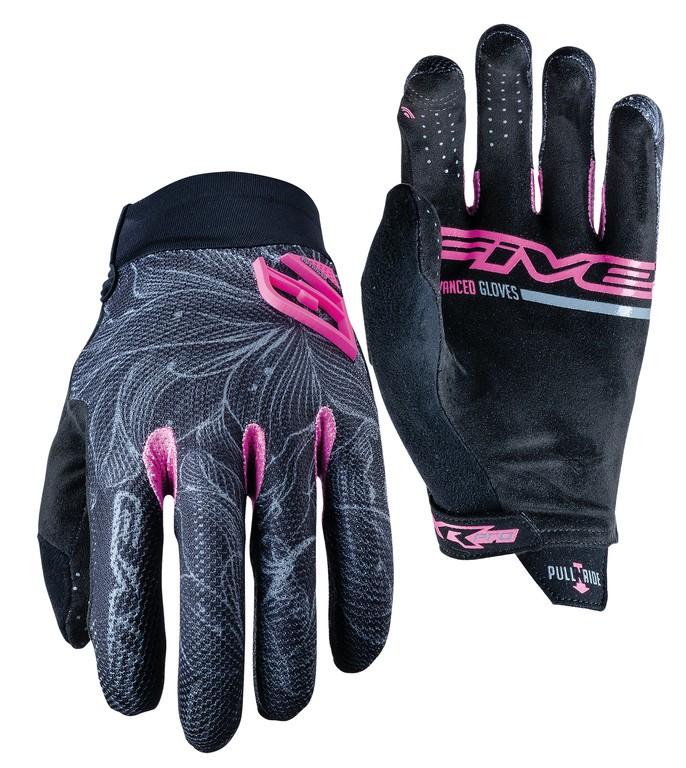 Five XR-PRO vel.XS neonově růžové