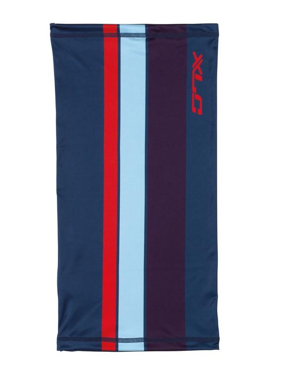 XLC multifunkční šátek BH-X07 Stripe II