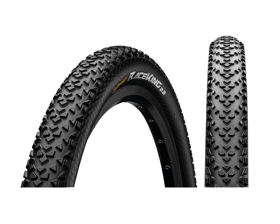 Continental Race King 2.0 29x2.00 50-622