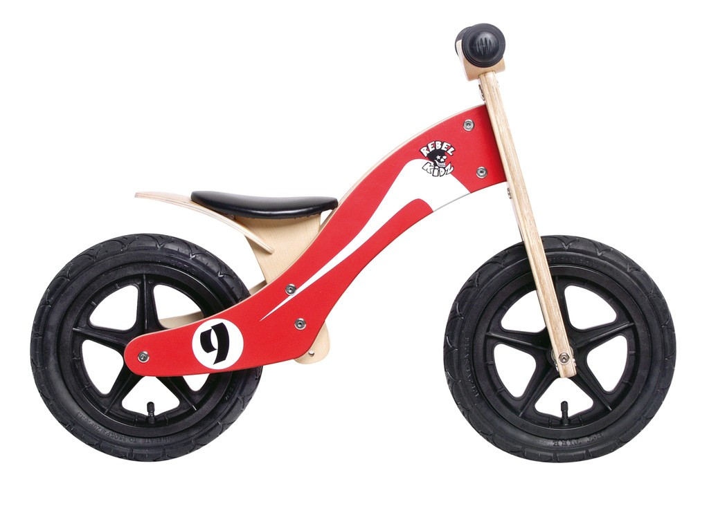 Rebel Kidz Retro Racer