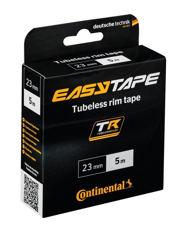 Tubeless páska na ráfek Continental, šírka 23mm, délka 5m