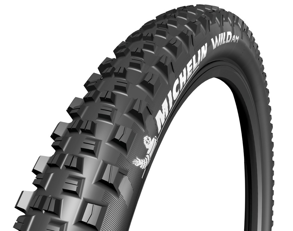 "Plášť Michelin WILD AM Performance 27.5"", 27.5x2.35"", 58-584 Tubeless Ready"