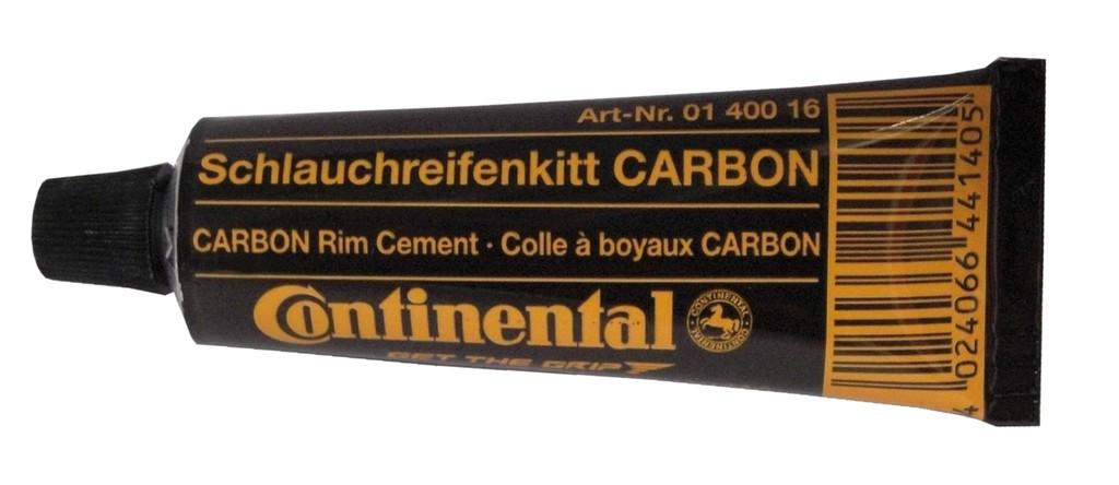 Lepidlo na galusky a karbonové ráfky Continental Rim Cement 25g