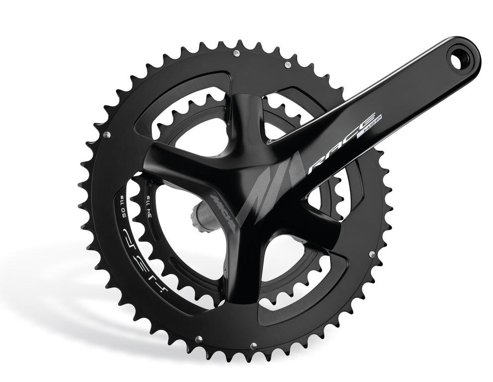Miche Race Double 36/46z 1725mm černé