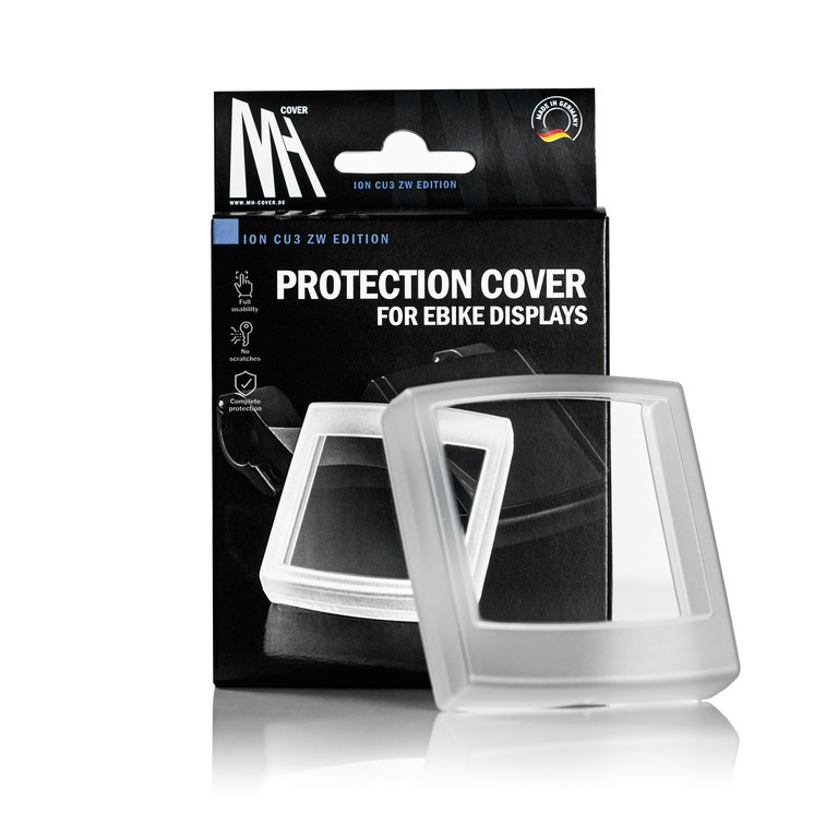 MH-Cover ION CU3 ZW Edition