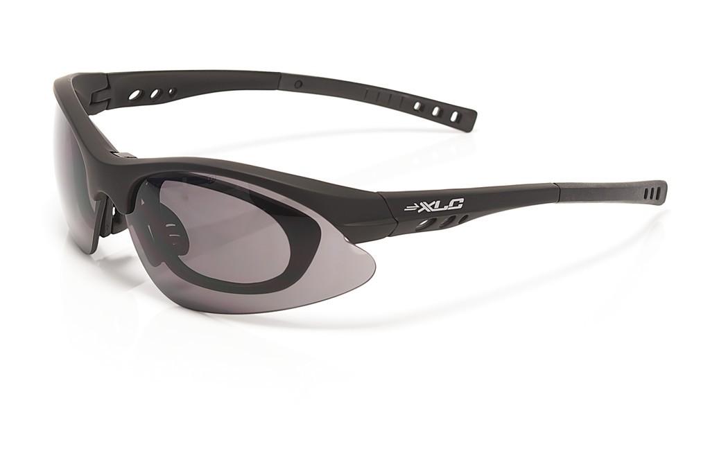 Sluneční brýle XLC Bahamas černé