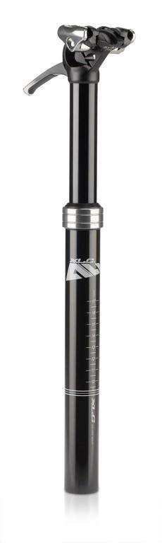XLC All MTN teleskopická sedlovka SP-T05