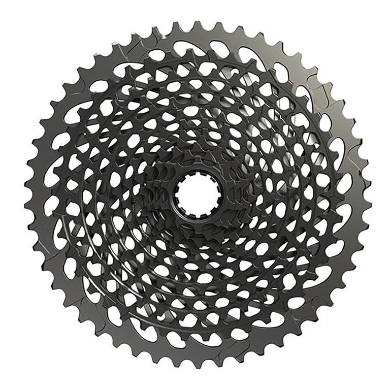 SRAM XG-1295, 10-50z černá